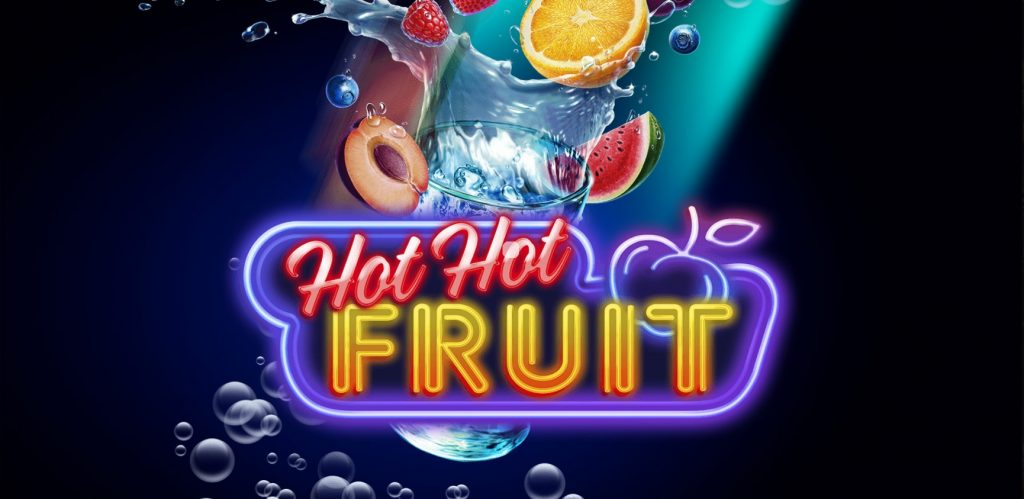 เกมสล็อต Hot Hot Fruit ดีใจที่นำเสนอจากค่าย Habanero เปิดให้บิรการแล้ววันนี้ เปิดตลอด 24 ชั่วโมง