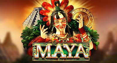Maya เกมสล็อตที่จะพาเพื่อนไปสนุกกับเมืองลึกลับมายา จะสนุกและน่าตื่นเต้นสักแค่ไหนไปลองเล่นเลย