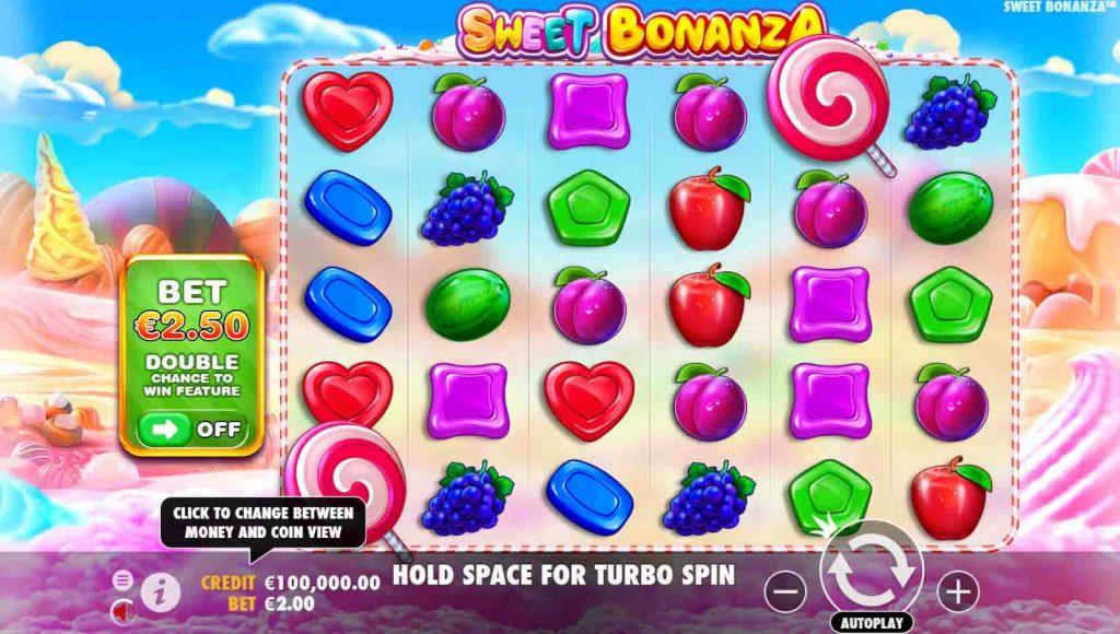 Sweet Bonanza เกมสล็อตจากค่าย Pragmatic Play ที่เต็มไปด้วยเกมสล็อตคุณภาพ