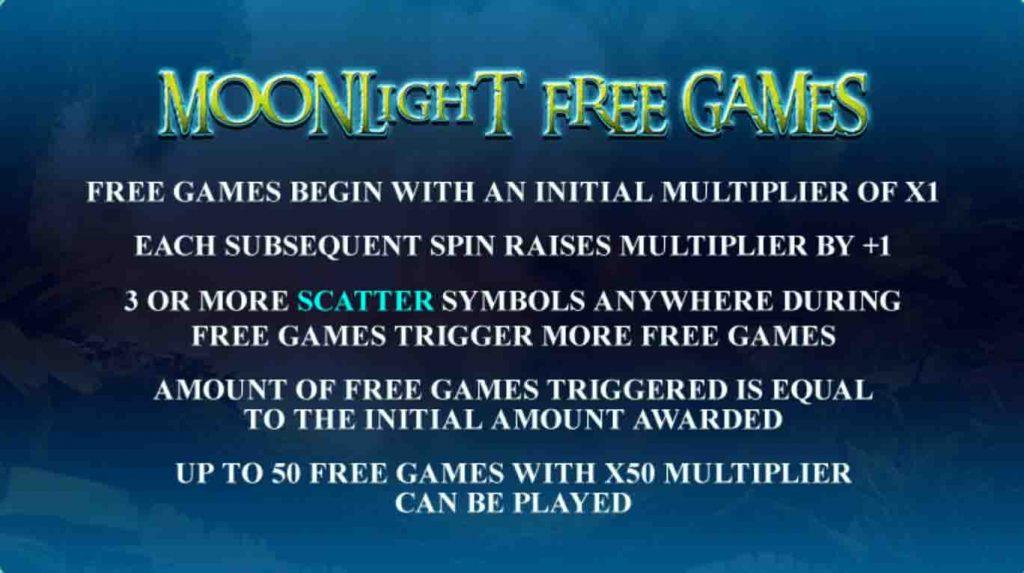 โบนัสเกมสล็อต  Secrets Of The Amazon จากค่ายยอดฮิตตลอดกาล Playtech ผู้ให้บริการเกมมานานหลายปี